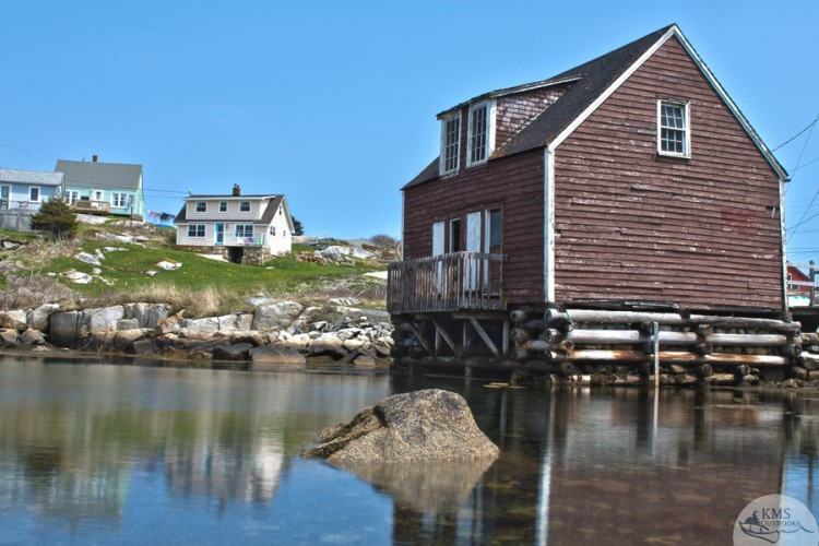 lunenburg and peggy's cove