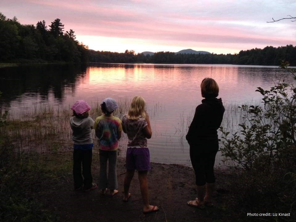 Feedback and favorite memories from our adventures at Rollins Pond Campground
