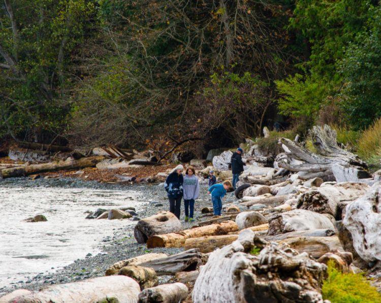 Pipers Lagoon Nanaimo