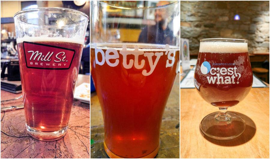 Toronto beer tour