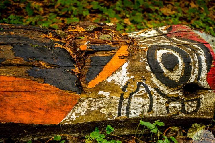 totems of bowen park