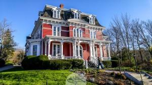 The Blomidon Inn, Wolfville, Nova Scotia, Annapolis Valley