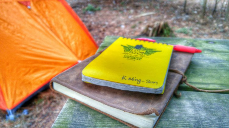 Microadventures in May