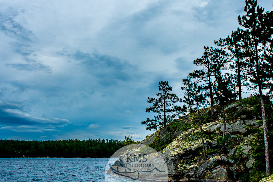 Donald Lake Temagami
