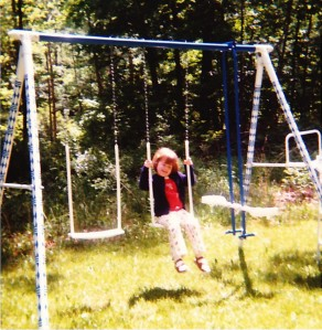 swingset-bottom-of-hill-spring