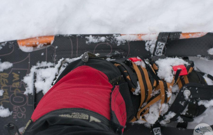 winter layering snowshoeing snowshoe snowshoes