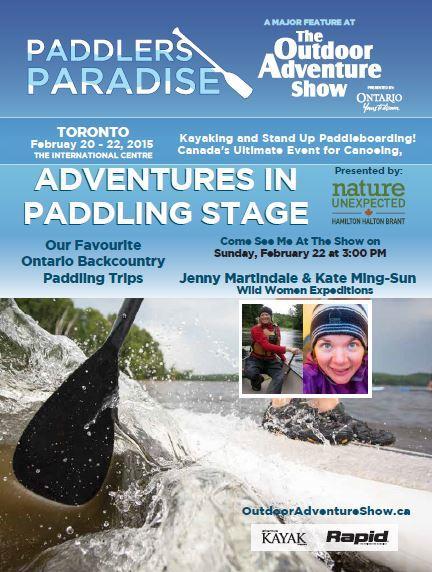 Paddlers Paradise