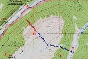topo-map-read